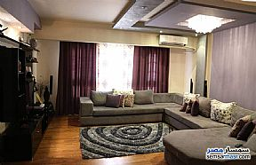 Ad Photo: Apartment 2 bedrooms 1 bath 213 sqm extra super lux in Hadayek Al Ahram  Giza