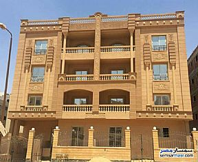 Ad Photo: Apartment 3 bedrooms 3 baths 267 sqm semi finished in Cairo