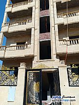 Ad Photo: Apartment 4 bedrooms 3 baths 350 sqm without finish in Badr City  Cairo