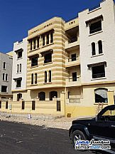 Ad Photo: Apartment 3 bedrooms 2 baths 161 sqm semi finished in El Ubour City  Qalyubiyah