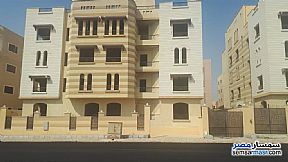 Ad Photo: Apartment 3 bedrooms 3 baths 234 sqm semi finished in El Ubour City  Qalyubiyah