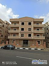 Ad Photo: Apartment 3 bedrooms 3 baths 280 sqm semi finished in Shorouk City  Cairo