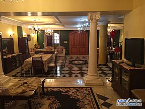 Ad Photo: Apartment 5 bedrooms 2 baths 500 sqm super lux in Districts  6th of October