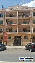 Ad Photo: Apartment 5 bedrooms 3 baths 342 sqm semi finished in Shorouk City  Cairo