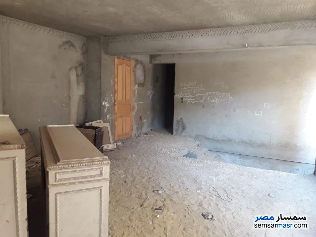 Photo 4 - Apartment 5 bedrooms 4 baths 350 sqm semi finished For Sale Fifth Settlement Cairo