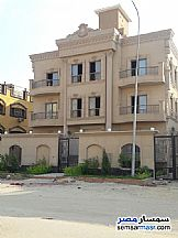 Ad Photo: Apartment 3 bedrooms 3 baths 300 sqm semi finished in West Somid  6th of October