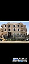 Ad Photo: Apartment 3 bedrooms 3 baths 470 sqm semi finished in Fifth Settlement  Cairo