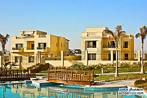 Ad Photo: Apartment 3 bedrooms 3 baths 269 sqm semi finished in Fifth Settlement  Cairo