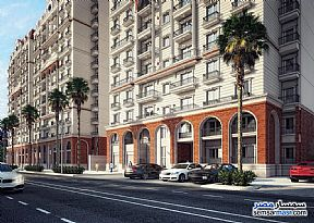Ad Photo: Apartment 3 bedrooms 3 baths 237 sqm super lux in Smoha  Alexandira