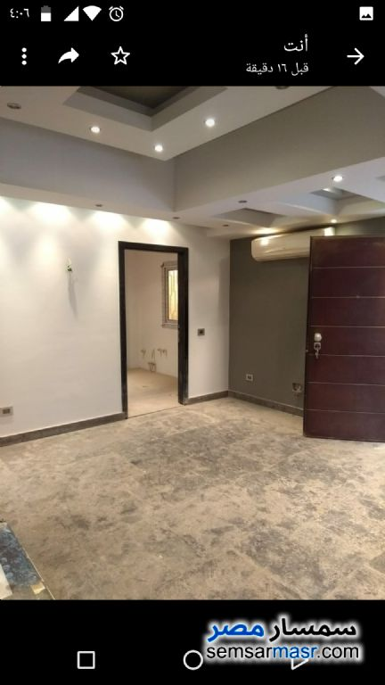 Photo 1 - Apartment 4 bedrooms 3 baths 300 sqm super lux For Sale First Settlement Cairo