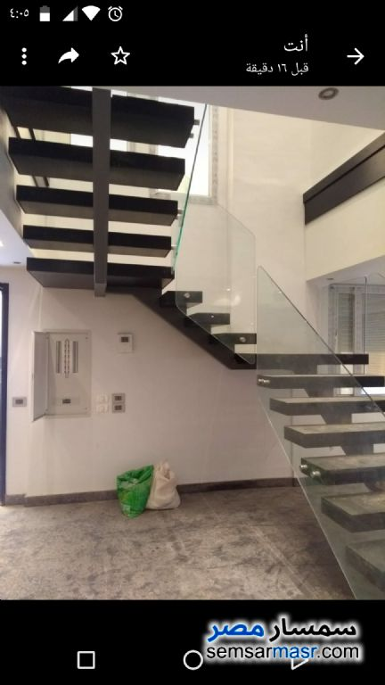 Photo 2 - Apartment 4 bedrooms 3 baths 300 sqm super lux For Sale First Settlement Cairo