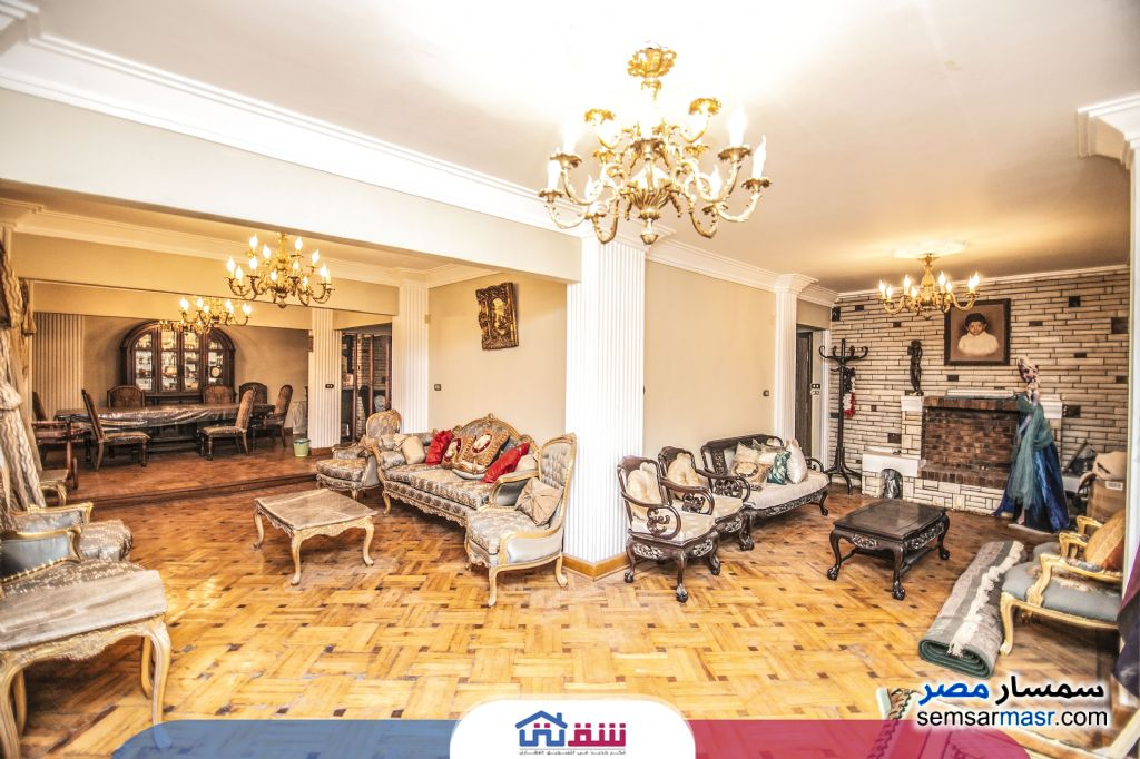 Ad Photo: Apartment 3 bedrooms 3 baths 320 sqm extra super lux in San Stefano  Alexandira