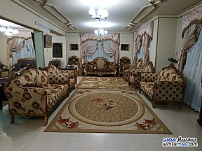 Ad Photo: Apartment 4 bedrooms 2 baths 340 sqm extra super lux in Hadayek Al Ahram  Giza