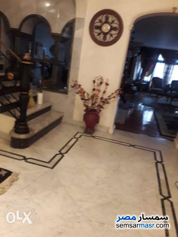 Photo 2 - Apartment 5 bedrooms 4 baths 400 sqm extra super lux For Sale Heliopolis Cairo