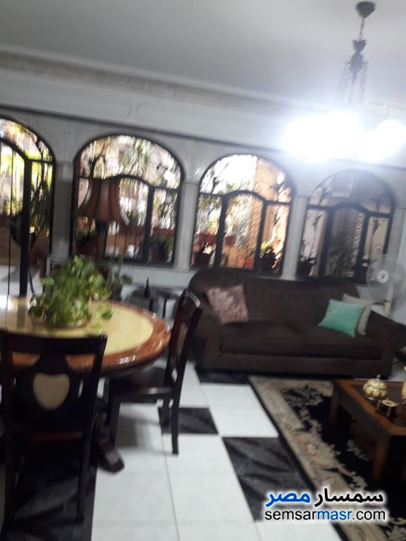 Photo 5 - Apartment 5 bedrooms 4 baths 400 sqm extra super lux For Sale Heliopolis Cairo