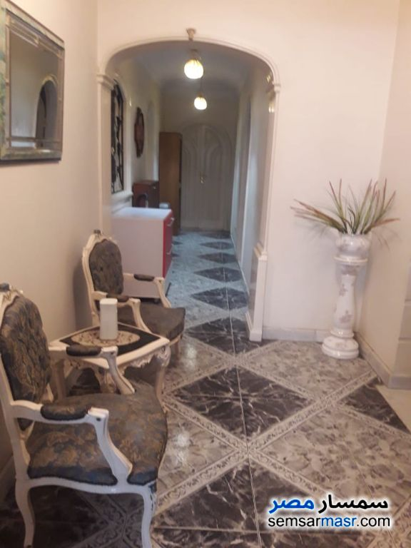 Photo 7 - Apartment 5 bedrooms 4 baths 400 sqm extra super lux For Sale Heliopolis Cairo