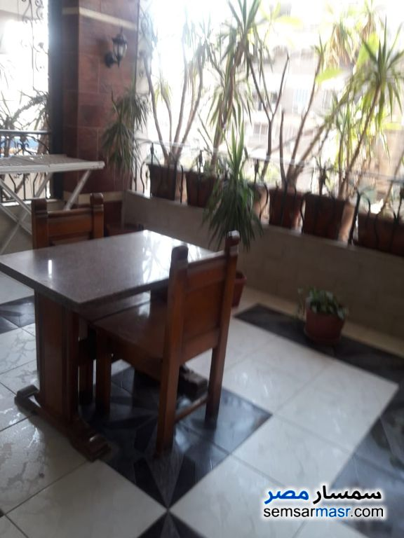Photo 8 - Apartment 5 bedrooms 4 baths 400 sqm extra super lux For Sale Heliopolis Cairo