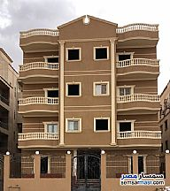 Ad Photo: Apartment 4 bedrooms 4 baths 400 sqm semi finished in Shorouk City  Cairo