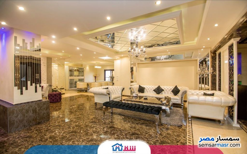Ad Photo: Apartment 4 bedrooms 6 baths 600 sqm extra super lux in Smoha  Alexandira