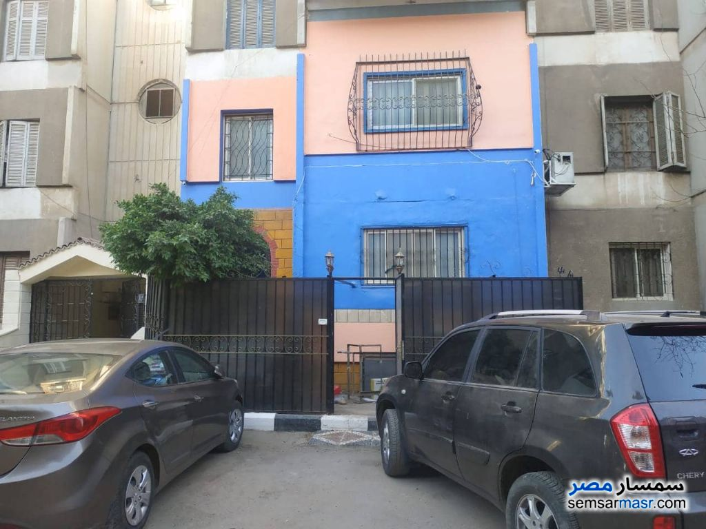 Photo 7 - Apartment 3 bedrooms 2 baths 200 sqm super lux For Sale Maadi Cairo