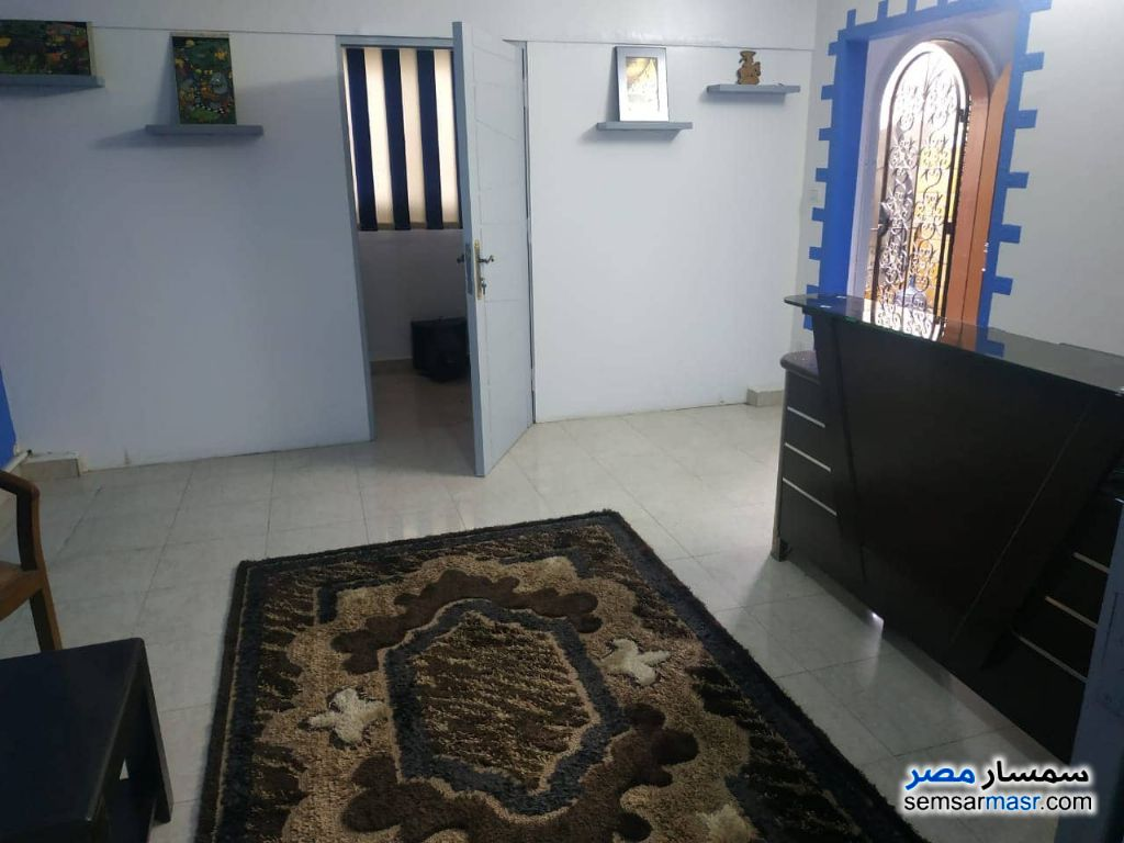 Photo 14 - Apartment 3 bedrooms 2 baths 200 sqm super lux For Sale Maadi Cairo