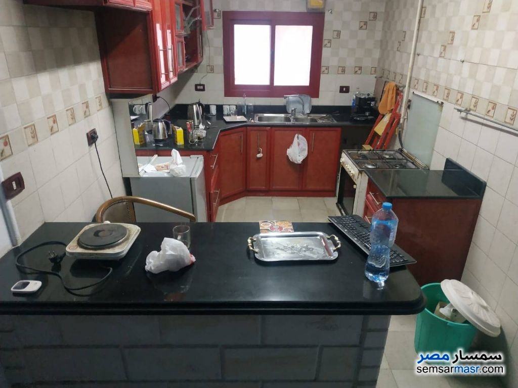 Photo 5 - Apartment 3 bedrooms 2 baths 200 sqm super lux For Sale Maadi Cairo