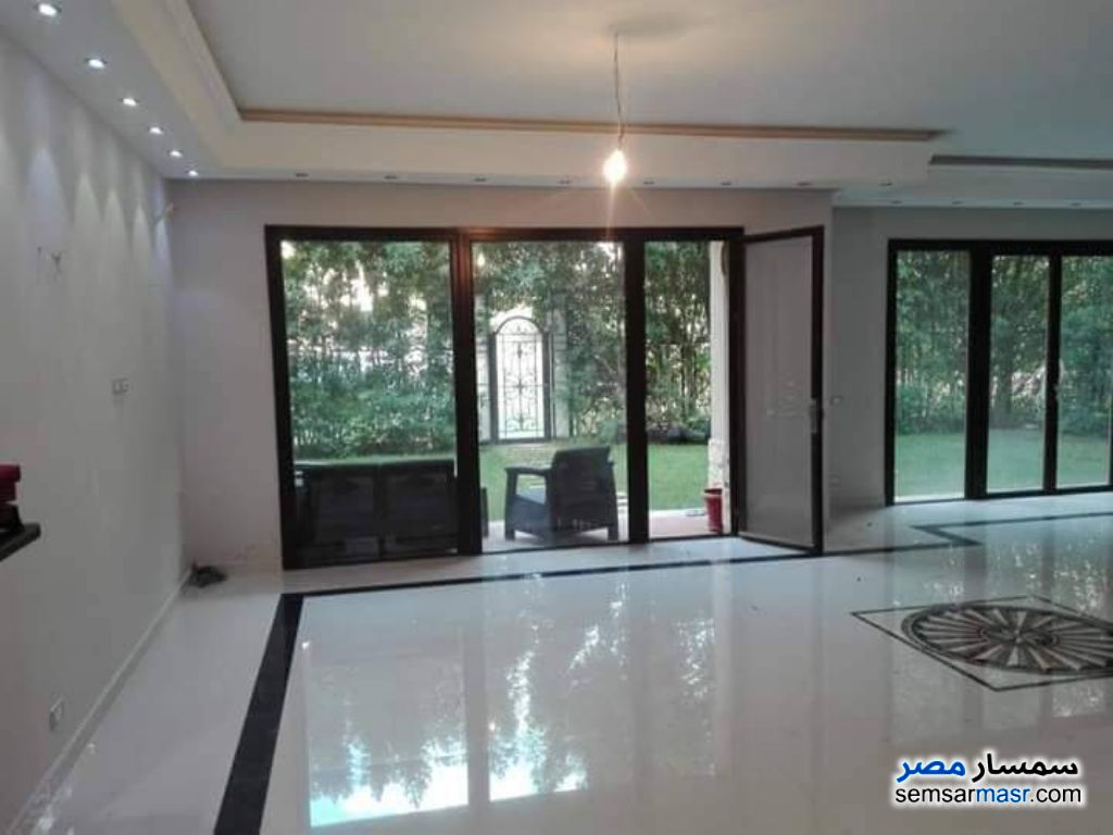 Photo 3 - Apartment 3 bedrooms 2 baths 330 sqm semi finished For Sale Badr City Cairo
