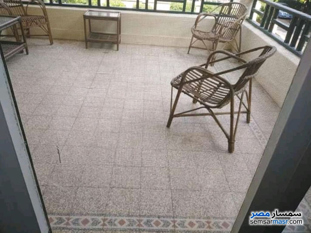 Photo 4 - Apartment 3 bedrooms 4 baths 300 sqm super lux For Rent Maadi Cairo