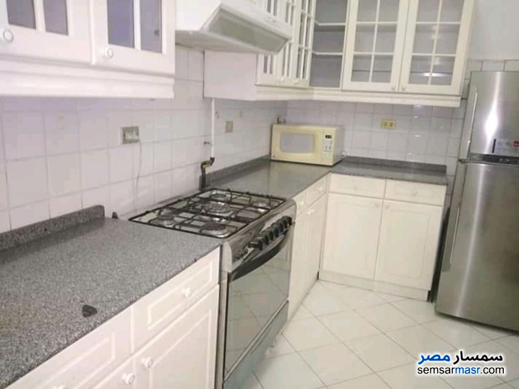 Photo 5 - Apartment 3 bedrooms 4 baths 300 sqm super lux For Rent Maadi Cairo