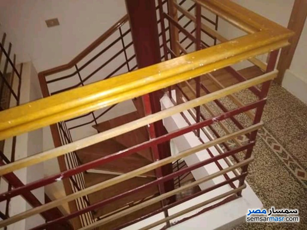 Photo 6 - Apartment 3 bedrooms 4 baths 300 sqm super lux For Rent Maadi Cairo