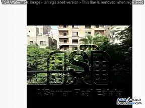Apartment 4 bedrooms 2 baths 270 sqm super lux For Rent Maadi Cairo - 2