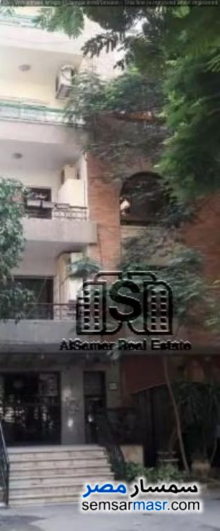 Photo 5 - Apartment 4 bedrooms 2 baths 270 sqm super lux For Rent Maadi Cairo