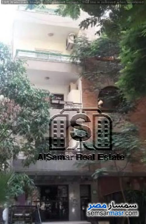 Photo 7 - Apartment 4 bedrooms 2 baths 270 sqm super lux For Rent Maadi Cairo