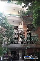 Apartment 4 bedrooms 2 baths 270 sqm super lux For Rent Maadi Cairo - 7