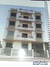 Ad Photo: Apartment 4 bedrooms 4 baths 290 sqm semi finished in Cairo