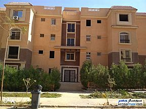 Ad Photo: Apartment 3 bedrooms 2 baths 220 sqm in October Gardens  6th of October