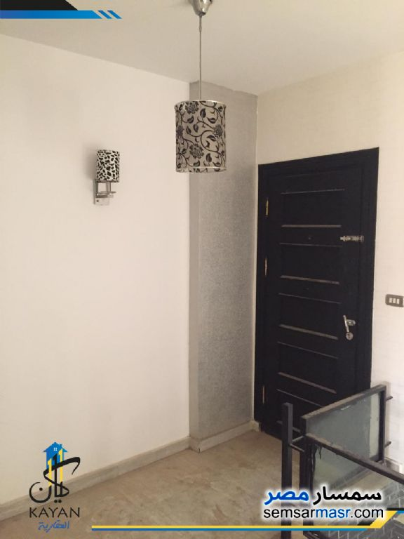 Photo 8 - Apartment 2 bedrooms 2 baths 180 sqm extra super lux For Sale Hadayek Al Ahram Giza