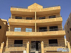 Ad Photo: Apartment 5 bedrooms 4 baths 540 sqm semi finished in First Settlement  Cairo
