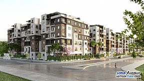 Ad Photo: Apartment 3 bedrooms 2 baths 170 sqm semi finished in 6th of October