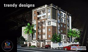 Ad Photo: Apartment 5 bedrooms 3 baths 190 sqm semi finished in October Gardens  6th of October