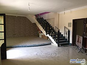 Ad Photo: Apartment 3 bedrooms 3 baths 215 sqm extra super lux in Hadayek Al Ahram  Giza