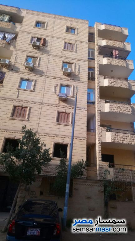 Photo 1 - Apartment 3 bedrooms 2 baths 240 sqm semi finished For Sale Haram Giza
