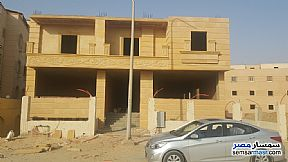 Ad Photo: Apartment 3 bedrooms 3 baths 280 sqm semi finished in El Ubour City  Qalyubiyah