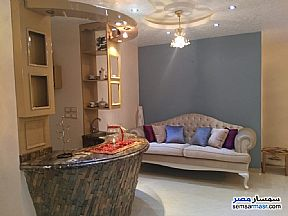 Ad Photo: Apartment 3 bedrooms 3 baths 300 sqm extra super lux in El Ubour City  Qalyubiyah