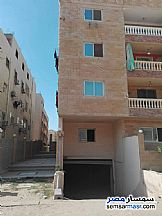 Ad Photo: Apartment 3 bedrooms 2 baths 300 sqm semi finished in Shorouk City  Cairo
