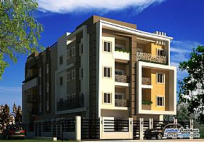 Ad Photo: Apartment 3 bedrooms 3 baths 320 sqm without finish in Shorouk City  Cairo