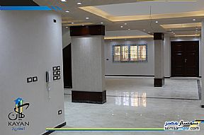 Apartment 4 bedrooms 3 baths 350 sqm extra super lux For Sale Hadayek Al Ahram Giza - 1