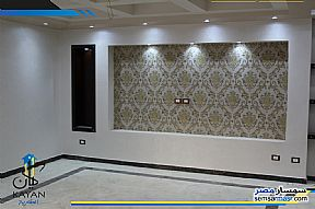 Apartment 4 bedrooms 3 baths 350 sqm extra super lux For Sale Hadayek Al Ahram Giza - 3