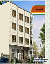 Ad Photo: Apartment 4 bedrooms 4 baths 370 sqm semi finished in North Extensions  6th of October