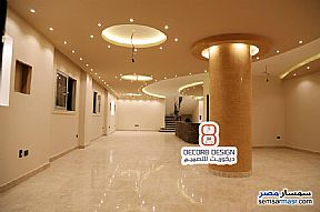 Ad Photo: Apartment 3 bedrooms 3 baths 420 sqm extra super lux in El Ubour City  Qalyubiyah